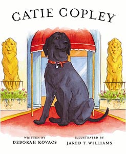 Catie Copley Book Cover