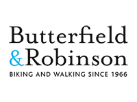 Butterfield Robinson Logo