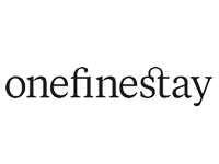 One Fine Stay Logo