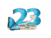 Way to Go Tours Logo