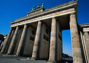 Berlin: Twenty Years Beyond the Wall
